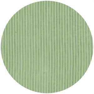 Denyse Schmidt, Florence, Texture Stripe Green