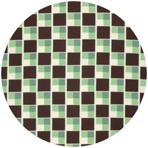 Denyse Schmidt, Hadley, Diagonal Blocks Hydrangea