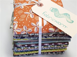 Denyse Schmidt Hope Valley The Entire Collection Fat Quarter Bundle