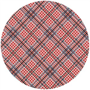 Denyse Schmidt, Shelburne Falls, Complex Plaid Maple