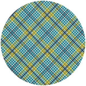 Denyse Schmidt, Shelburne Falls, Complex Plaid Willow