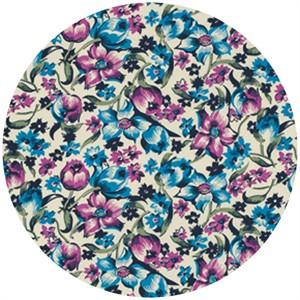 Denyse Schmidt, Shelburne Falls, Dress Floral Lilac