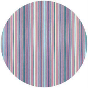 Denyse Schmidt, Shelburne Falls, Fine Stripe Lilac