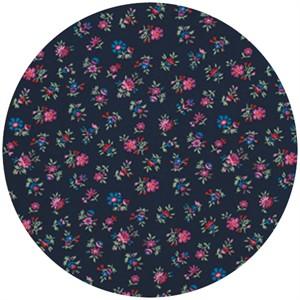 Denyse Schmidt, Shelburne Falls, Multi Floral Lilac