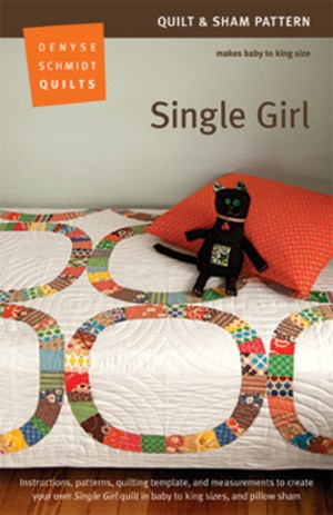 Denyse Schmidt Single Girl Quilt Pattern