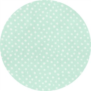Dear Stella, Confetti Dot, Mint