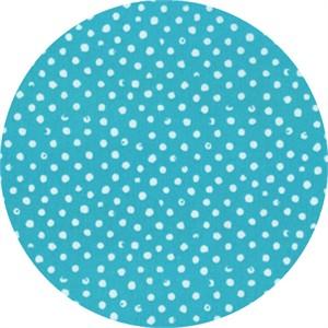 Dear Stella, Confetti Dot, Turquoise