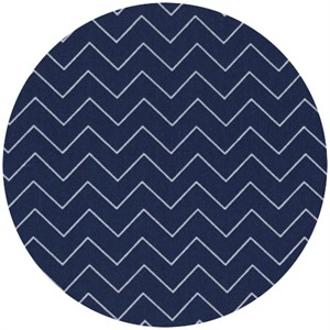 Dear Stella, Garden Party, Zig Zag Navy