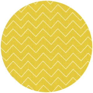 Dear Stella, Garden Party, Zig Zag Yellow