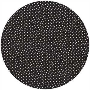 Dear Stella, Mini Confetti Dots, Black