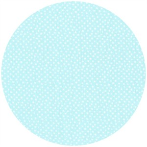 Dear Stella, Mini Confetti Dots, Blue