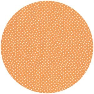 Dear Stella, Mini Confetti Dots, Cantaloupe