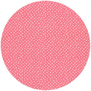 Dear Stella, Mini Confetti Dot, Coral