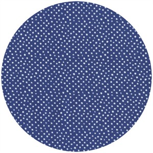 Dear Stella, Mini Confetti Dots, Navy