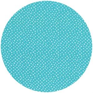 Dear Stella, Mini Confetti Dots, Turquoise