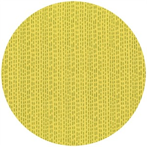 Dear Stella, Savannah, Ticking Stripe Citron