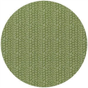 Dear Stella, Savannah, Ticking Stripe Green