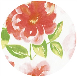 Dear Stella, Spring Street, Floral Red