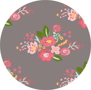 Monaluna, ORGANIC, Bloom, DOUBLE GAUZE, Posie