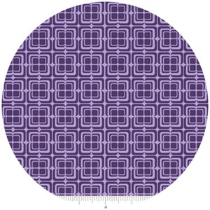 Doohickey Designs, Ashbury Heights, Deco Purple