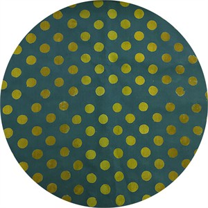 Alison Glass for Andover, Handcrafted Patchwork, Dot Turtle