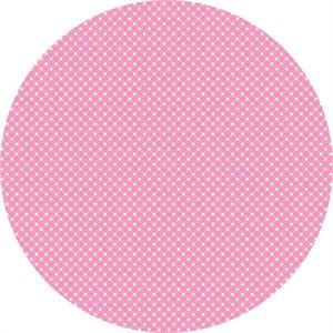 Rosalie Dekker for Ella Blue, Gembrook, LINEN, Droplet Pink