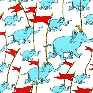 Dr. Seuss Enterprises, Oh The Places You'll Go, Elephant Adventure Celebration
