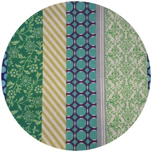 Echino, Decoro 2014, Pipi Blue/Green