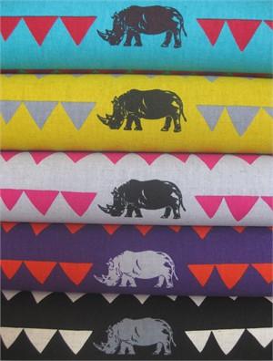 Echino, Decoro 2013, Rhino 5 Total