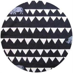 Echino, Decoro 2013, Rhino Black