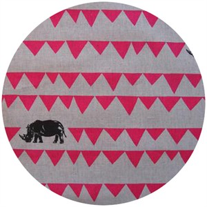 Echino, Decoro 2013, Rhino Grey