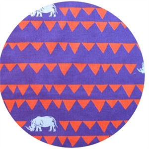 Echino, Decoro 2013, Rhino Purple
