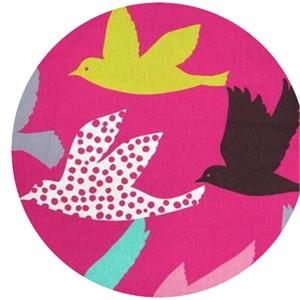 Echino Decoro, Big Bird Pink