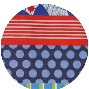 Echino Decoro, Comel Blue
