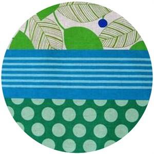 Echino Decoro, Comel Green