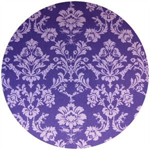 Echino Decoro, Gothic Purple