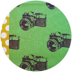 Echino, Nico 2013, Cameras Green