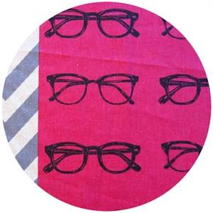 Echino, Nico 2013, Glasses Pink