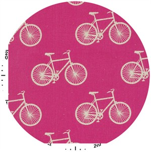 Echino, Nico, Fall 2012, Cycling Pink