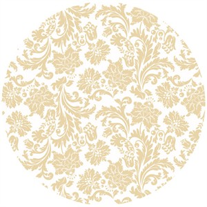 Echo Park for Andover, Love Notes, Filigree Ivory