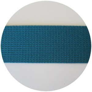 Echino Webbing Turquoise