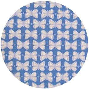 Ellen Luckett Baker, Garden, Butterflies Blue