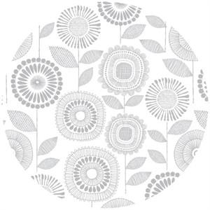 Eloise Renouf, Shape of Spring, Organic, Petal Print Twig