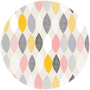 Eloise Renouf, Shape of Spring, Organic, Spring Sampler Petal Pink