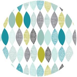 Eloise Renouf, Shape of Spring, Organic, Spring Sampler Robin�s Egg