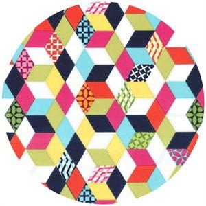 Emily Herrick, Technicolor, Cubix Multi