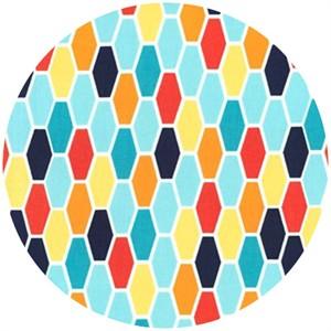 Emily Herrick, Technicolor, Hexo Turquoise