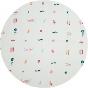 Emily Isabella for Birch Organic Fabrics, Everyday Party, Objects