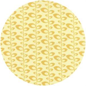 Eric & Julie Comstock, Social Club, Leaves Stripe Salt/Lemon