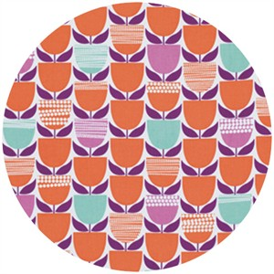 Erin McMorris, Moxie, Buttercup Tangerine